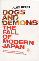 The Fall of Modern Japan by Alex Kerr
